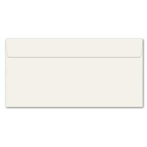 Umschlag DL, Farbe: creme, Grammatur: 100 g/m², Haftklebung